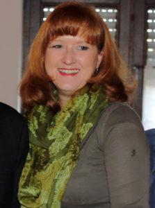 Sandra Talmon-Gros