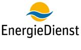 Logo unseres Sponsors Energiedienst
