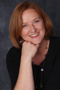 Foto von der ersten Vorsitzenden Sandra Talmon-Gros