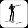 Laser-Biathlon